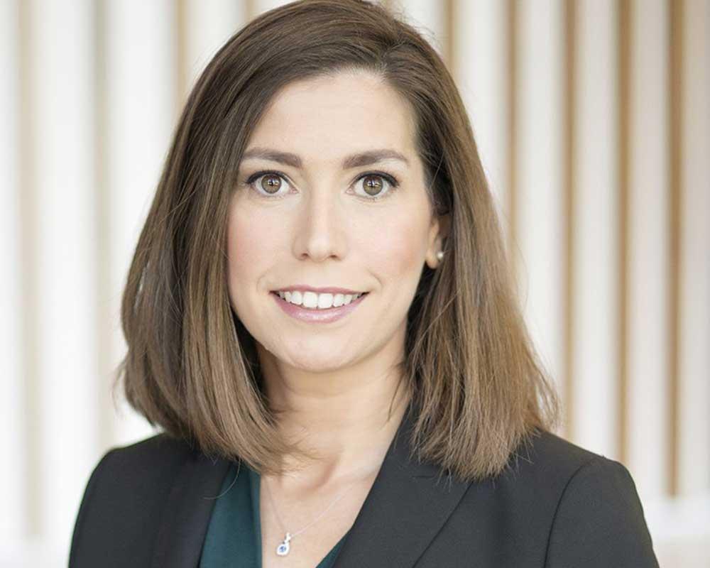 Houston Attorney Cassandra McGarvey