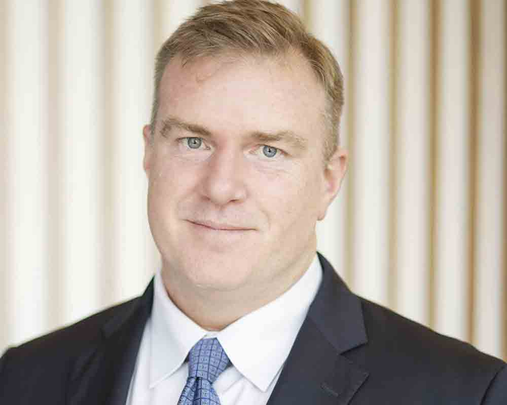 Houston Attorney Guy Cooksey